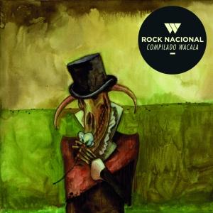 Compilado W Rock nacional